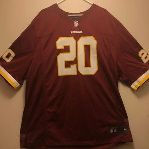 Landon Collins Redskins 3XL Nike Mens NFL Jersey